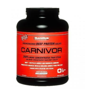 MuscleMeds Carnivor - 1960 gr