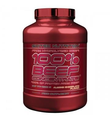 Scitec N. 100% Beef...