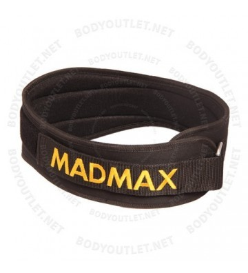 Mad Max Body Conform Black