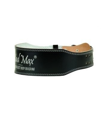 Mad Max - Full Leather Black