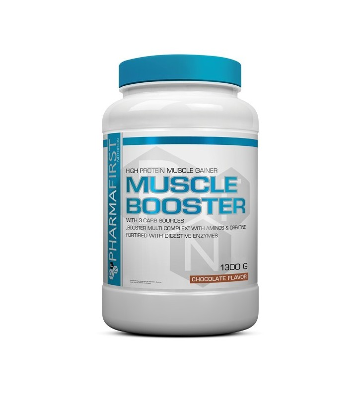 Pharmafirst Muscle Booster 1,3Kg