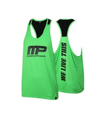 Musclepharm We live this Canotta Uomo