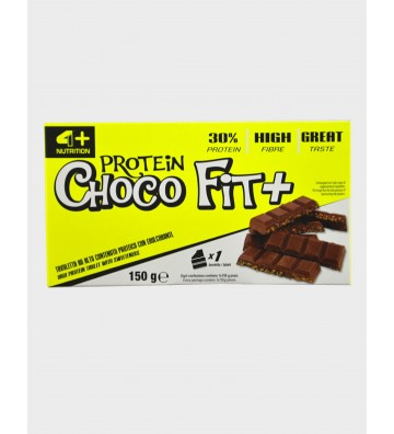 4+ Nutrition Choco Fit+ 150g