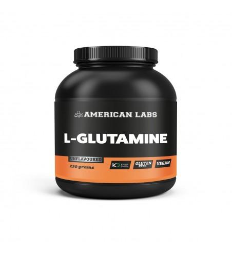 American Labs L-Glutamina Kyowa 300g