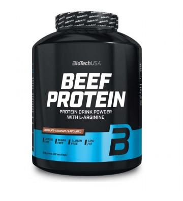 Biotech Usa Beef Protein 1816g