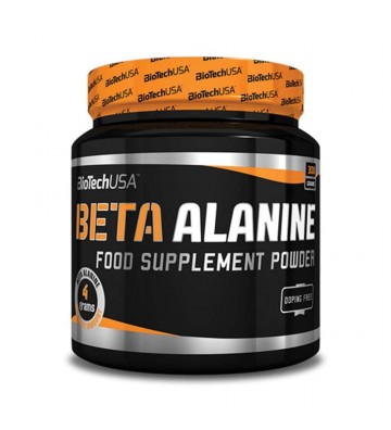 Biotech Usa Beta Alanine 300g