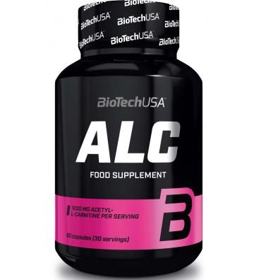 Biotech Usa Alc 60cps