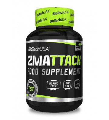 Biotech Usa ZMAttack 60cps