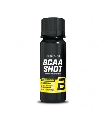 Biotech Usa BCAA Shot 24x60ml