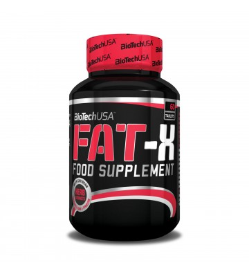 Biotech Usa Fat-X 60cpr