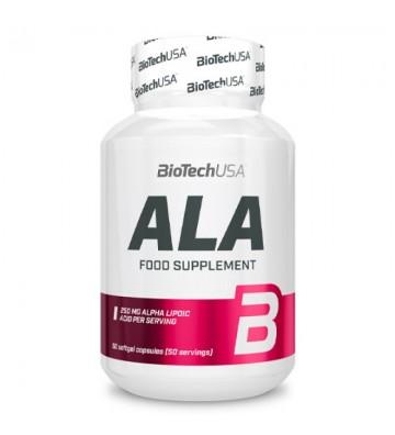Biotech Usa Alpha Lipoic...