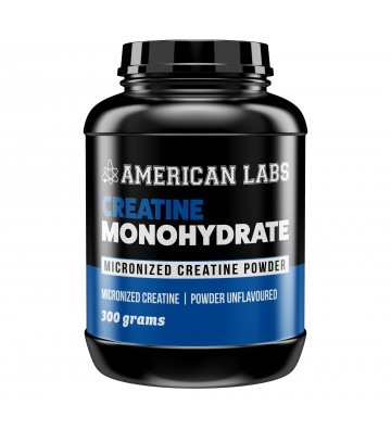 American Labs Creatine...