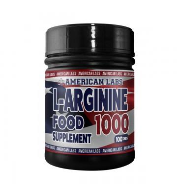 American Labs L-Arginina...