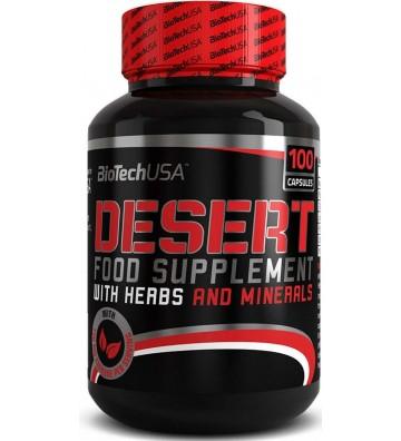 Biotech Usa Desert 100 Cps
