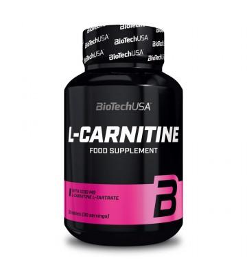 Biotech Usa L-Carnitine...