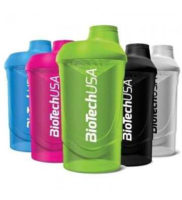 Biotech Usa  Shaker 700ml