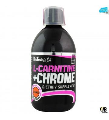 Biotech Usa L-Carnitine +...