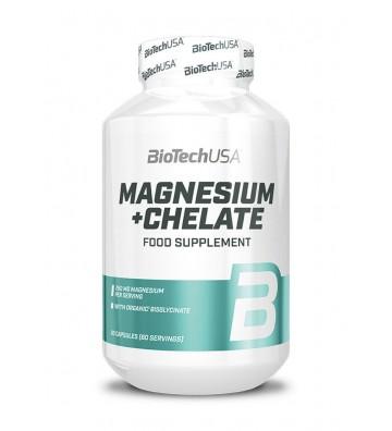 Biotech Usa Magnesium 60cps...