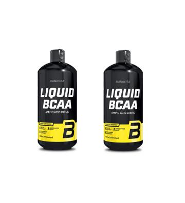 Biotech Usa Bcaa Liquid 1000ml