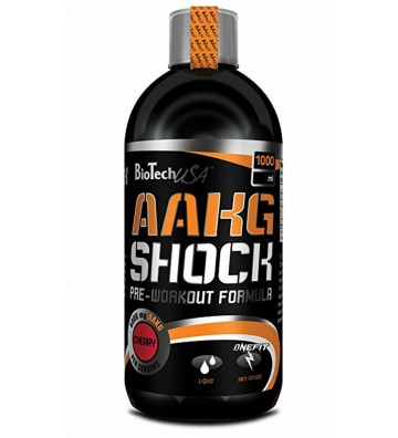Biotech Usa AAKG 1000Ml