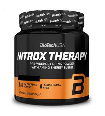 Biotech Usa 100%  Nitrox...