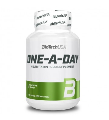 Biotech Usa One a Day - 100cps