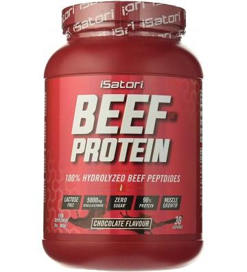 Isatori Beef Protein 908g