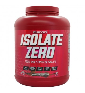 Isatori Isolate Zero - 908 g