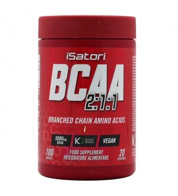 Isatori Bcaa's - 400 cps