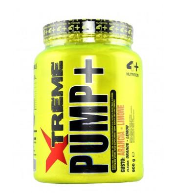 4+ Nutrition Xtreme Pump+ 900g