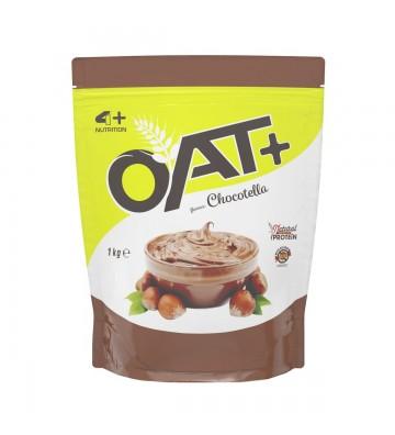 4+ Nutrition OAT+ 1Kg