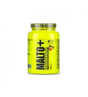 4+ Nutrition Malto+ 500g