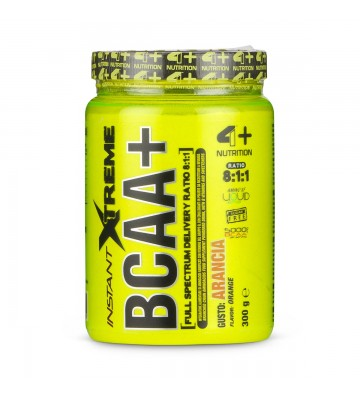 4+ Nutrition Instant Bcaa+...