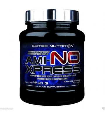 Scitec N. Ami-NO Xpress 440g