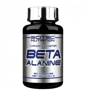 Scitec N. Beta alanina -...