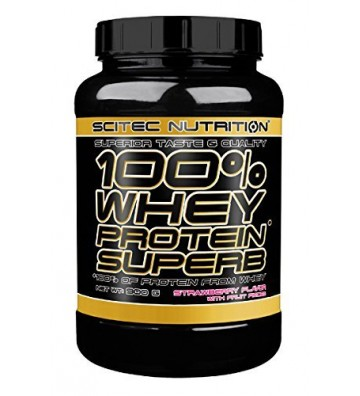 Scitec N. Whey Superb 908g