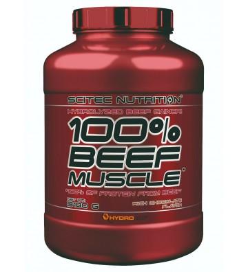 Scitec N. 100% Beef Muscle...
