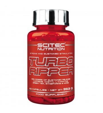 Scitec N. Turbo Ripper 100cps