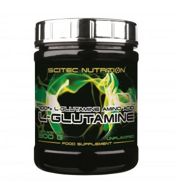 Scitec N. L-Glutamina 300g