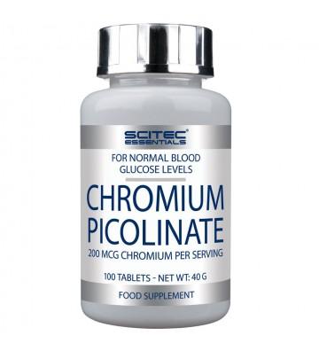 Scitec N. Chromium Picolinate