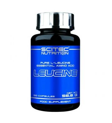 Scitec N. Leucine 100 Cps