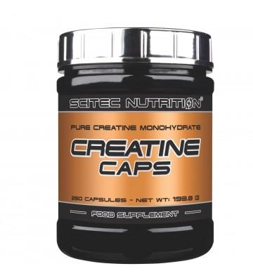 Scitec N. Creatine Caps -...