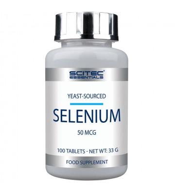 Scitec N. Selenium - 100cps