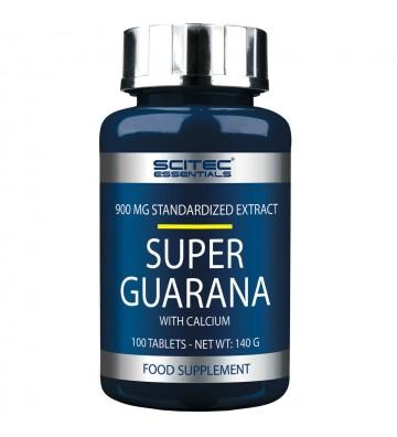 Scitec N. Guaranà - 100 cps