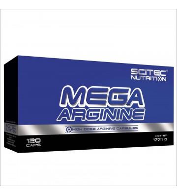 Scitec N.  Mega Arginina -...
