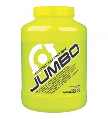 Scitec N. Jumbo - 2680 gr
