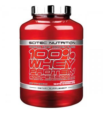 Scitec N. 100% Whey...