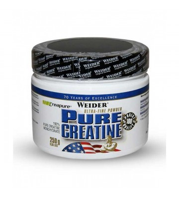 Weider Pure Creatine - 250g