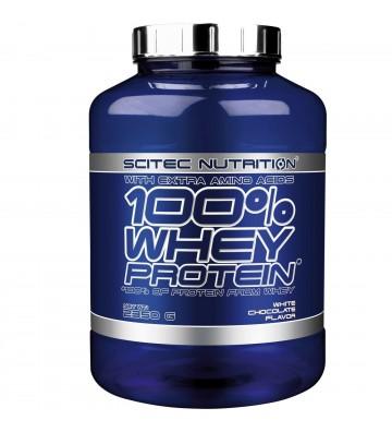 Scitec N. 100% Whey Protein...