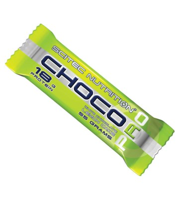 Scitec N. Chocopro Bar - 55 gr
